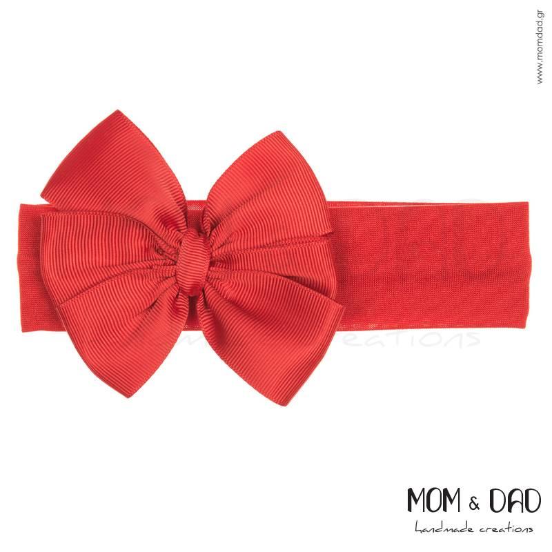 Κορδέλα Μαλλιών για Μωρά Mom   Dad 57011101 82f38a7f16d