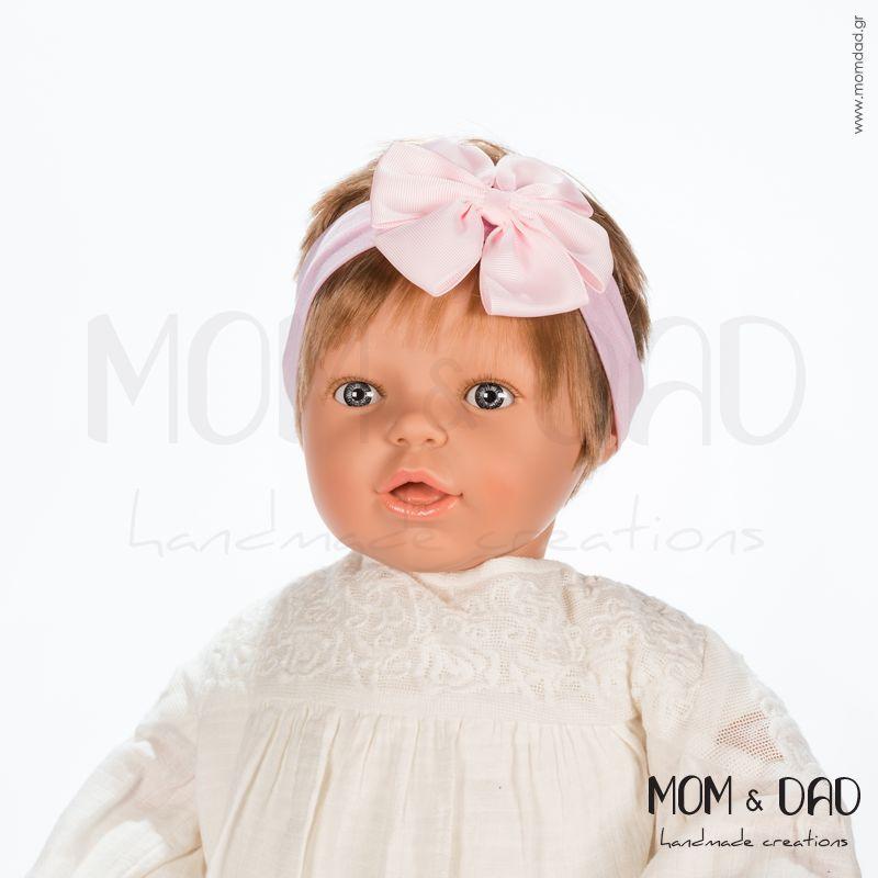 ... Κορδέλα Μαλλιών Μπεμπέ Mom   Dad 57011103 ff6fc0c9b7b