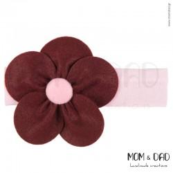 Κορδέλα Μαλλιών Μπεμπέ Mom   Dad 57011126 246e6f39e8a