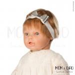 Κορδέλα Μαλλιών Μπεμπέ Mom & Dad 57011187