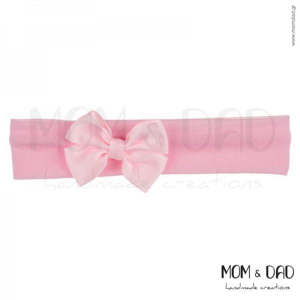 Κορδέλα Μαλλιών Μπεμπέ Mom & Dad 57011314