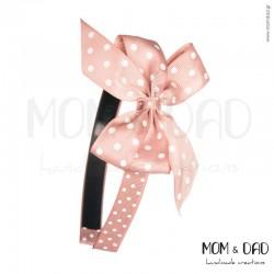 Στέκα Μαλλιών Mom & Dad 56011285
