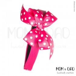 Στέκα Μαλλιών Mom & Dad 56011287