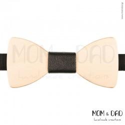 Ξύλινο Παπιγιόν Mom & Dad 41011130